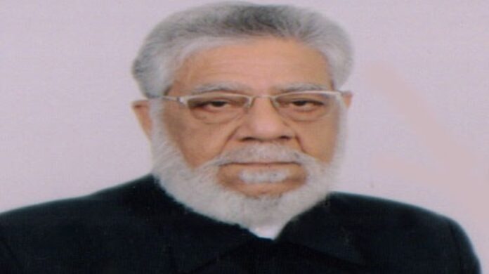 Devendra Kumar Bahl