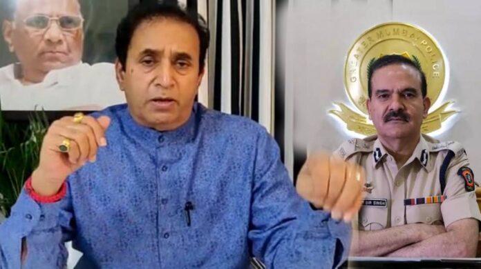 Anil Deshmukh