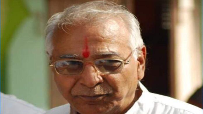 Kamal Dixit