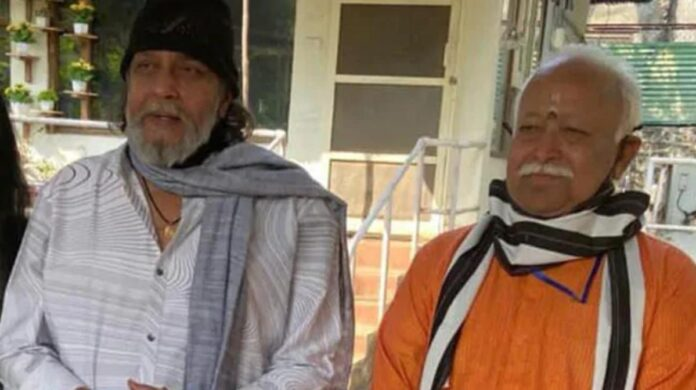 mithun-chakraborty-mohan-bhagwat