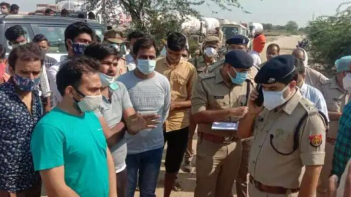 9 killed due to drinking in Aligarh