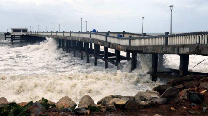 Cyclone Tawkate