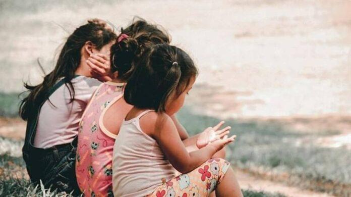 children orphaned