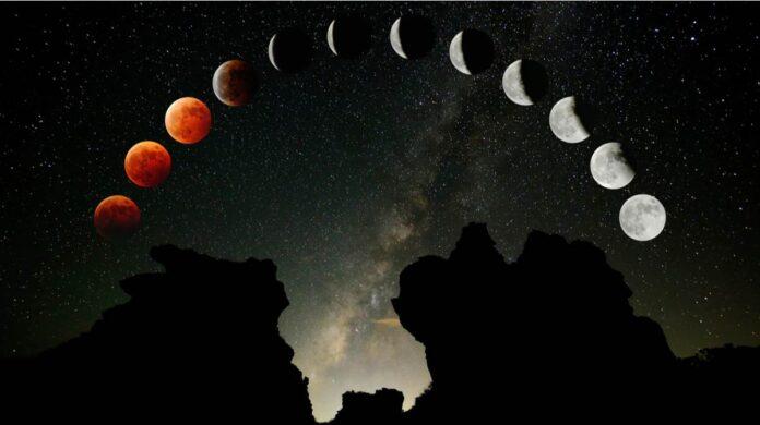 lunar-eclipse 2021