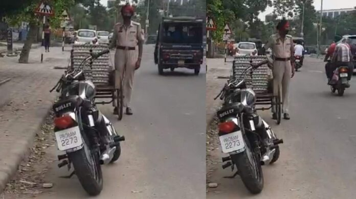 police constable