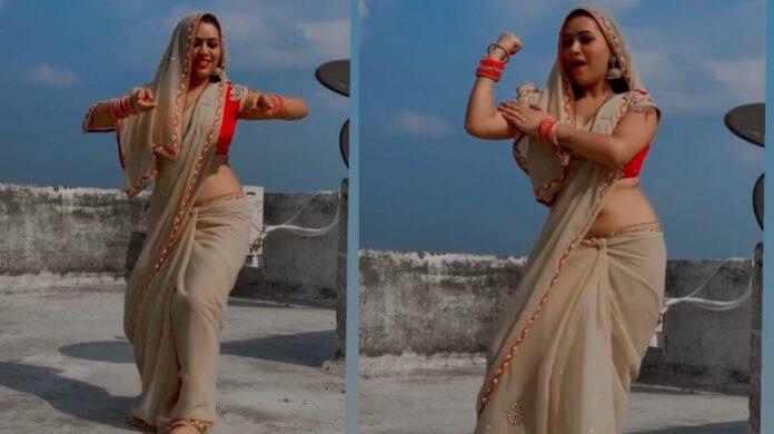 Bhabhiji Dhansu Dance