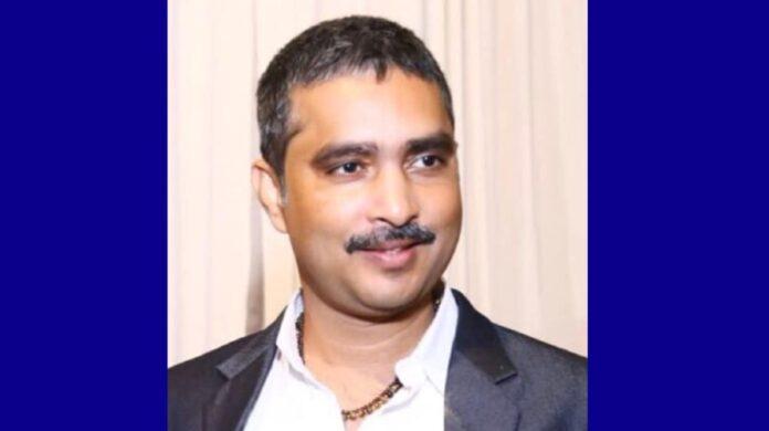 Ramu Dwivedi
