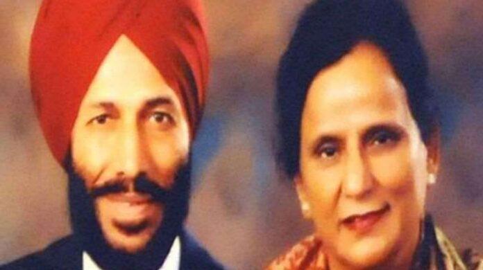 Nirmala Singh passes away