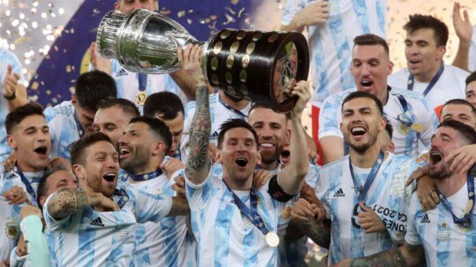 Argentia Win