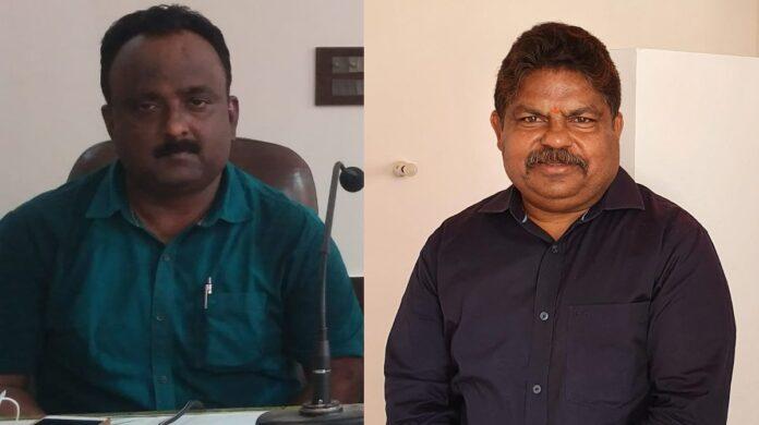 Dr. Amit Singh & Ashok Kumar