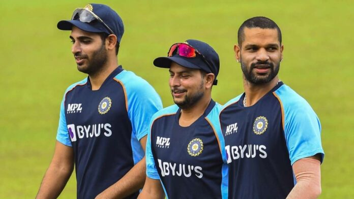 Ind vs Sri Lanka