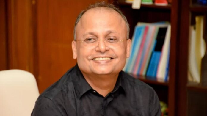 Thevan Tiwari