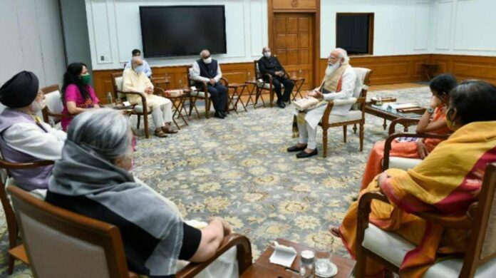 Union Cabinet Committee