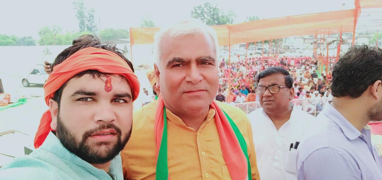 Jatashankar Shukla