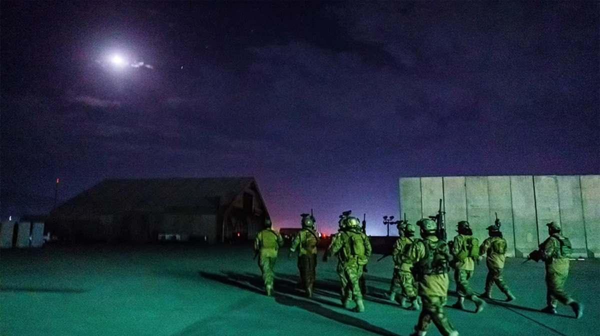 America withdrawal Afghanistan