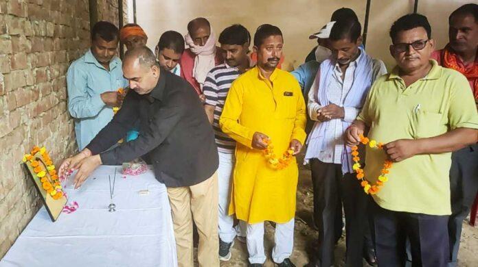 CN Singh death anniversary
