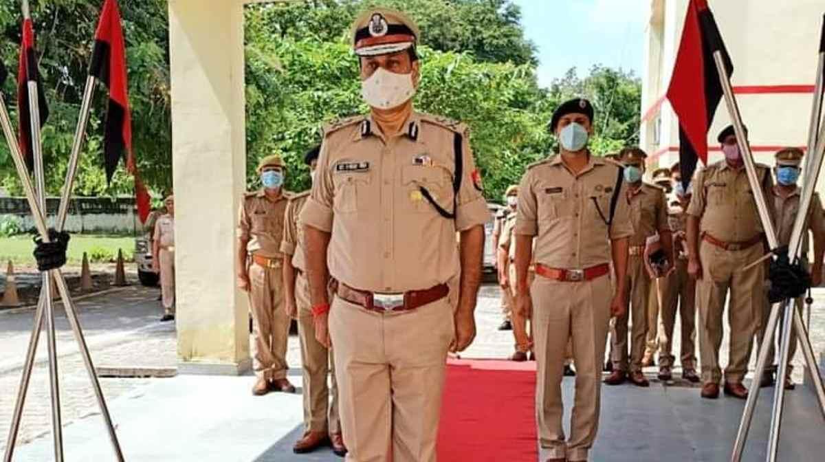 Inspector General of Police