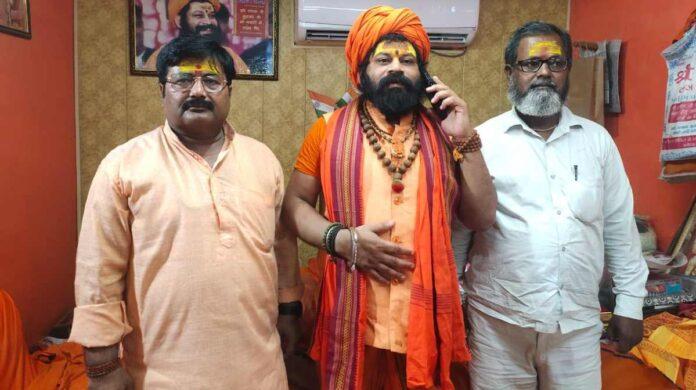 Kashi Vishwanath Movement
