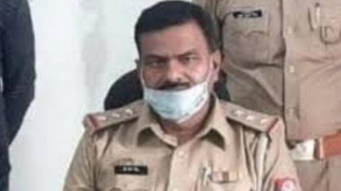 SSO Jagat Narayan Singh