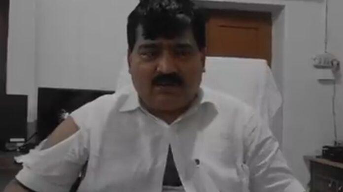 Sangamlal Gupta