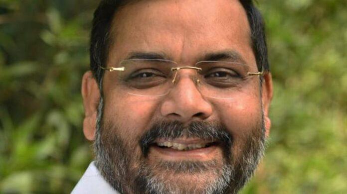 Sanjay Rai Sherpuria